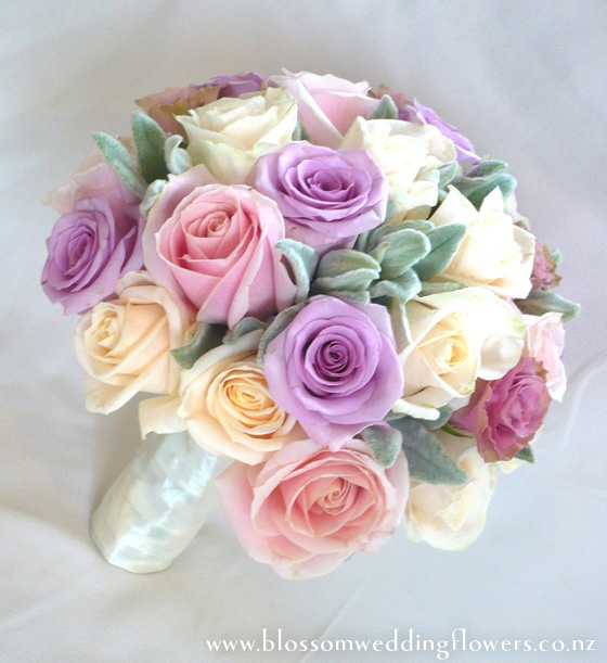 Wedding Flowers Roses